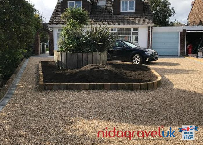 Our 100th Gravel Grid Customer Review